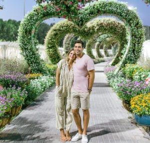 Most Romantic Cities in Europe: Sam and Ryan