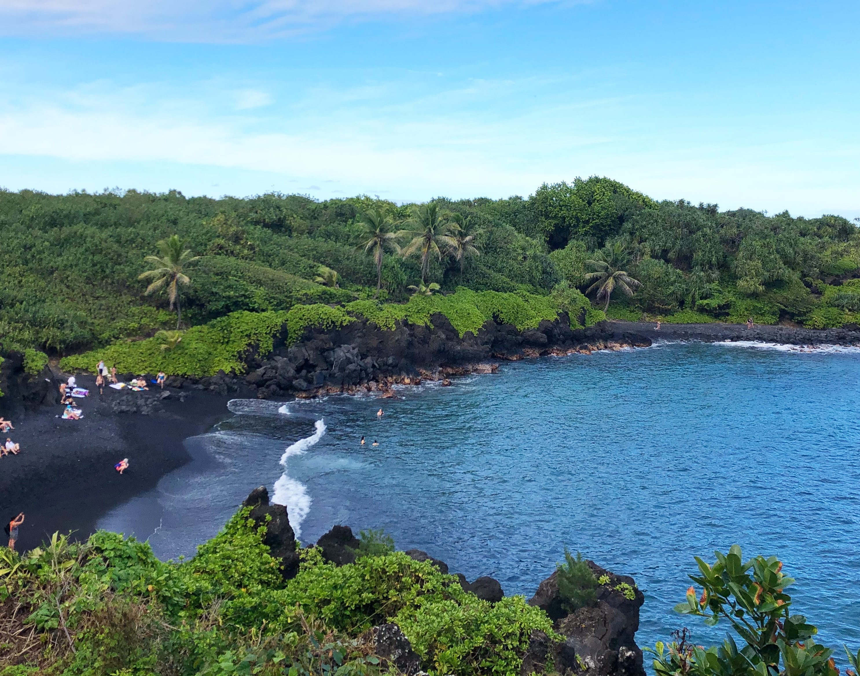 Road to Hana Road Trip