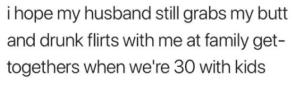 Wine - Relationship Goals