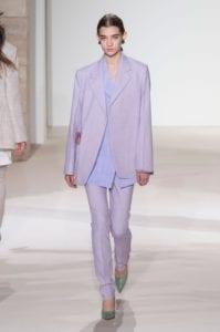 Spring Trend Lavender Victoria Beckham