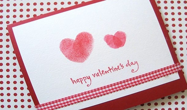 Valentine's Day Quiz: Cards