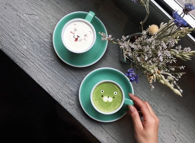 Top 5 Cute Latte Art Styles That Will Delight Coffee Lovers