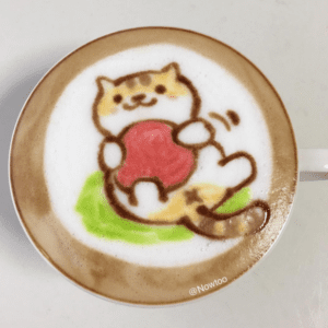 cute-latte-art