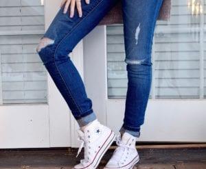Jeans DIY
