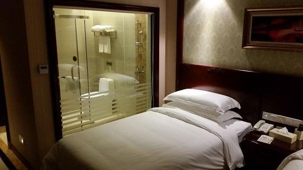 hotel fail