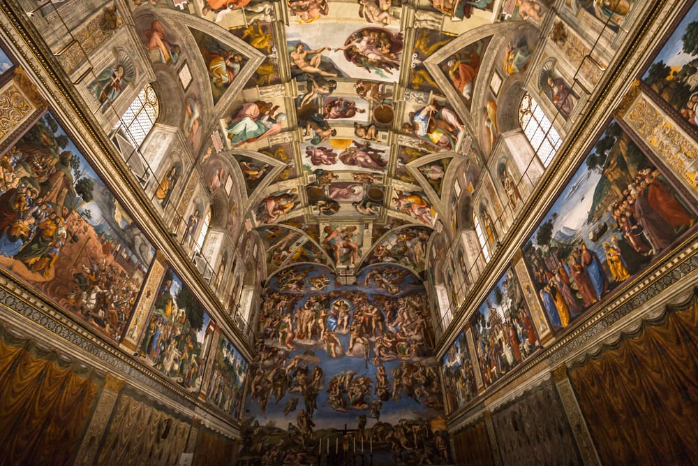 Most Beautiful Cathedrals - Saint Peters
