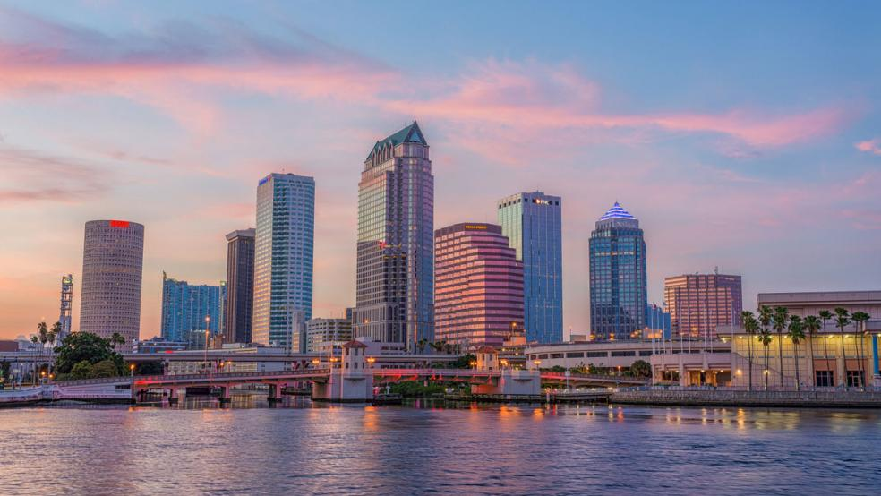 Top 50 most expensive american cities to live in in 2018 for Most expensive cities to live in florida