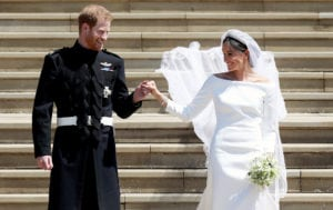 most expensive weddings Prince Harry and Meghan Markle
