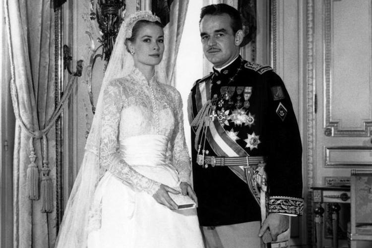 most expensive weddings Grace Kelly and Prince Rainier