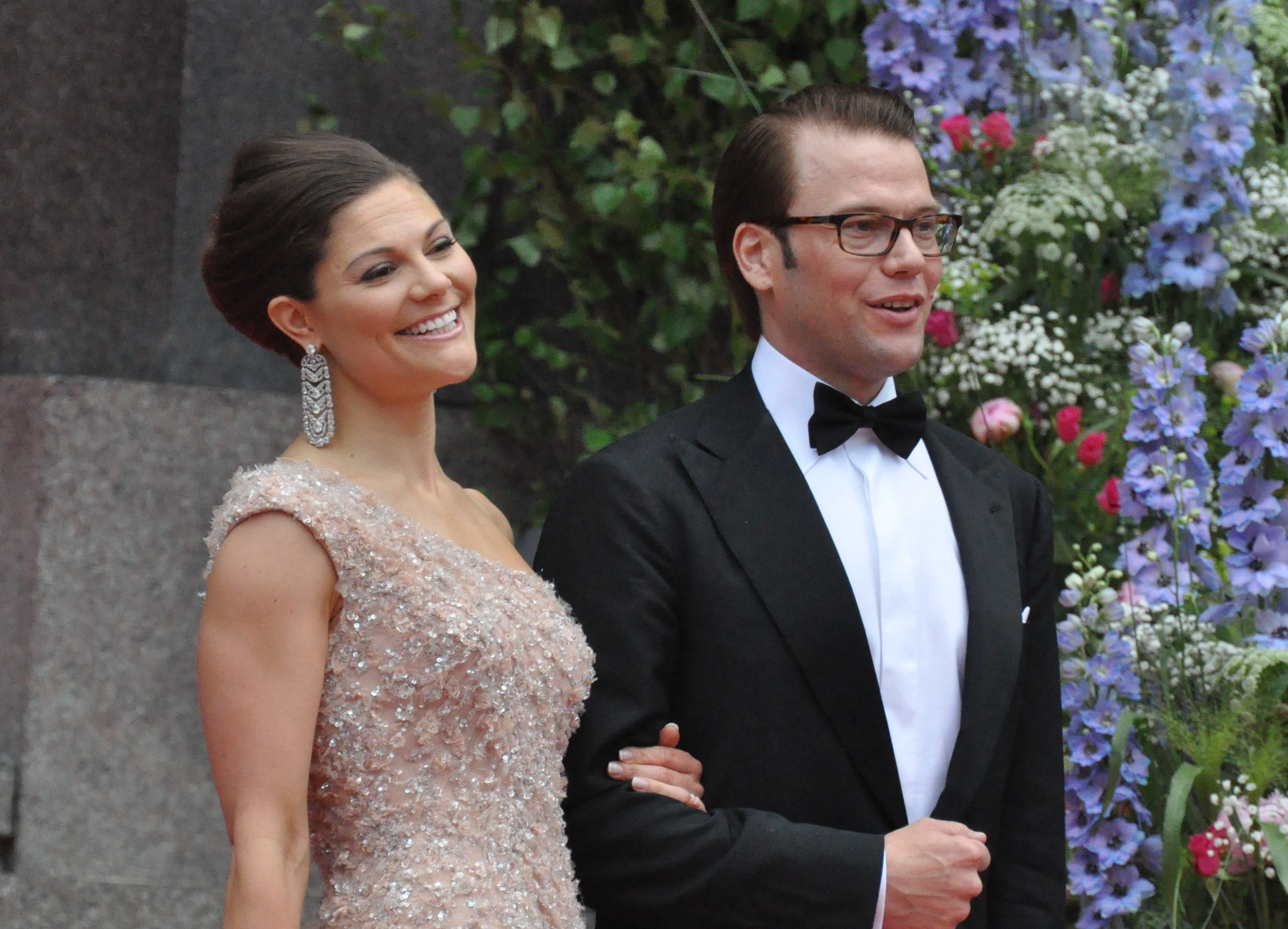 most expensive weddings Princess Victoria of Sweden and Daniel Westling
