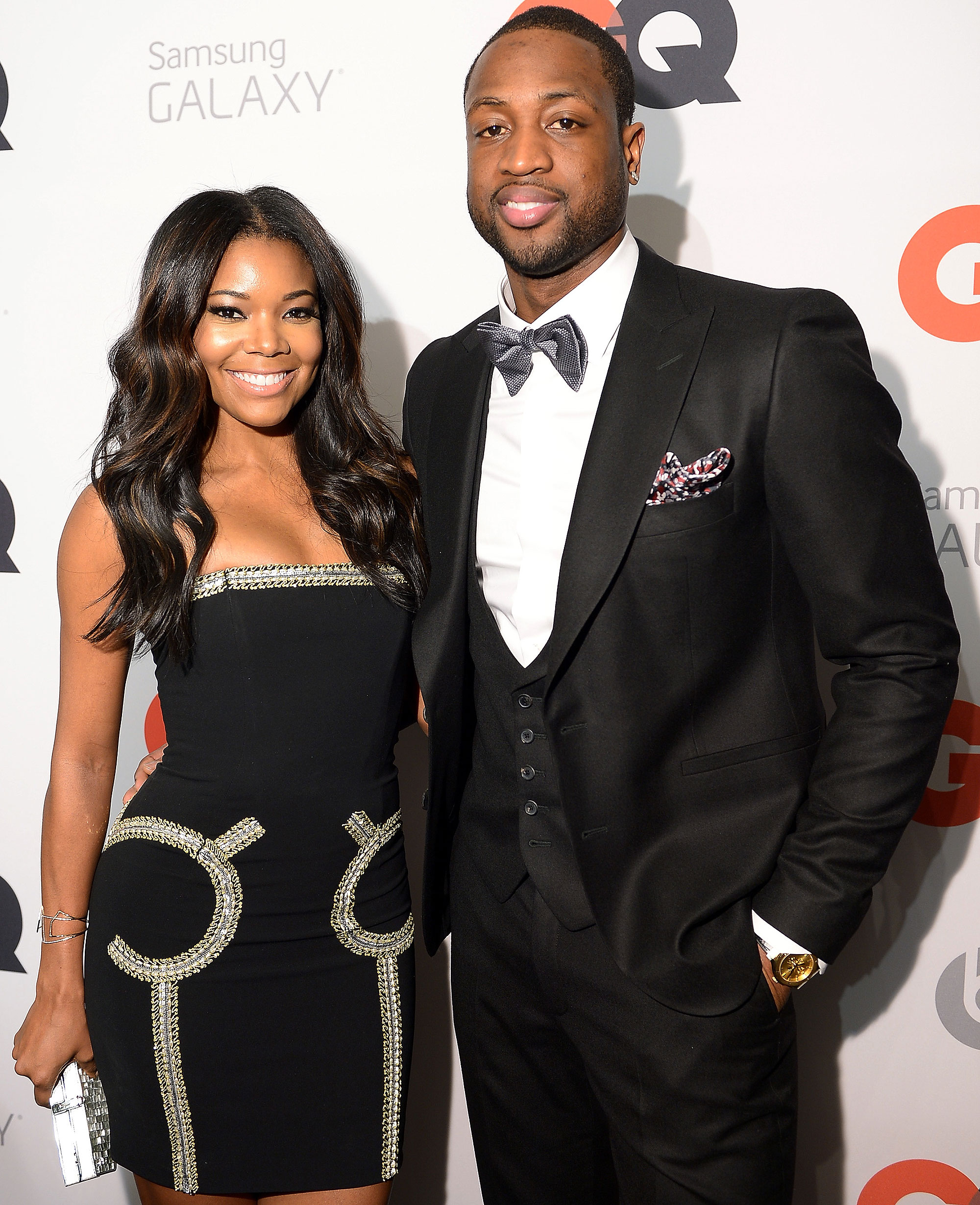 most expensive weddings Dwyane Wade and Gabrielle Union