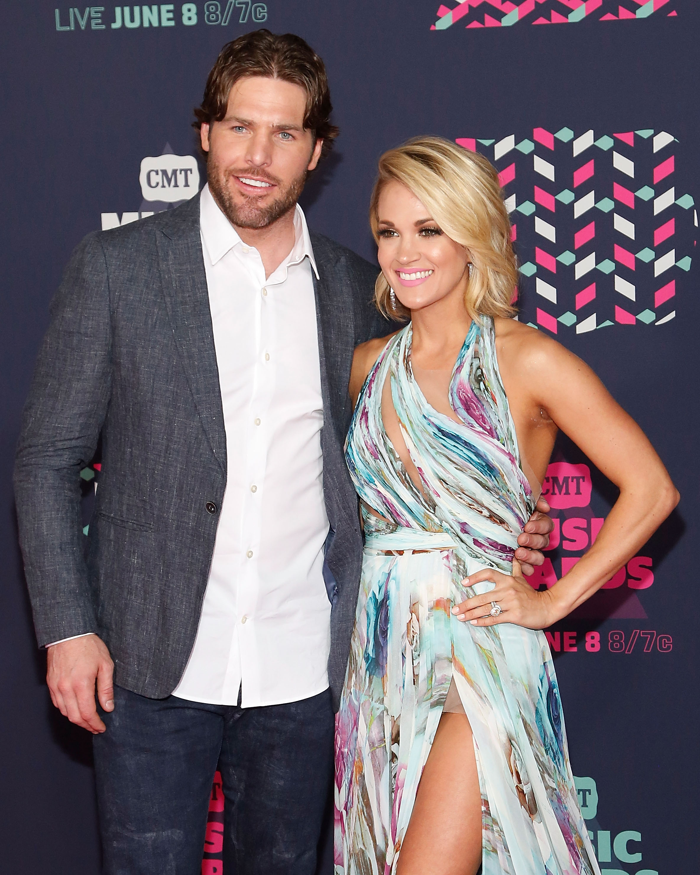 most expensive weddings Carrie Underwood and Mike Fisher