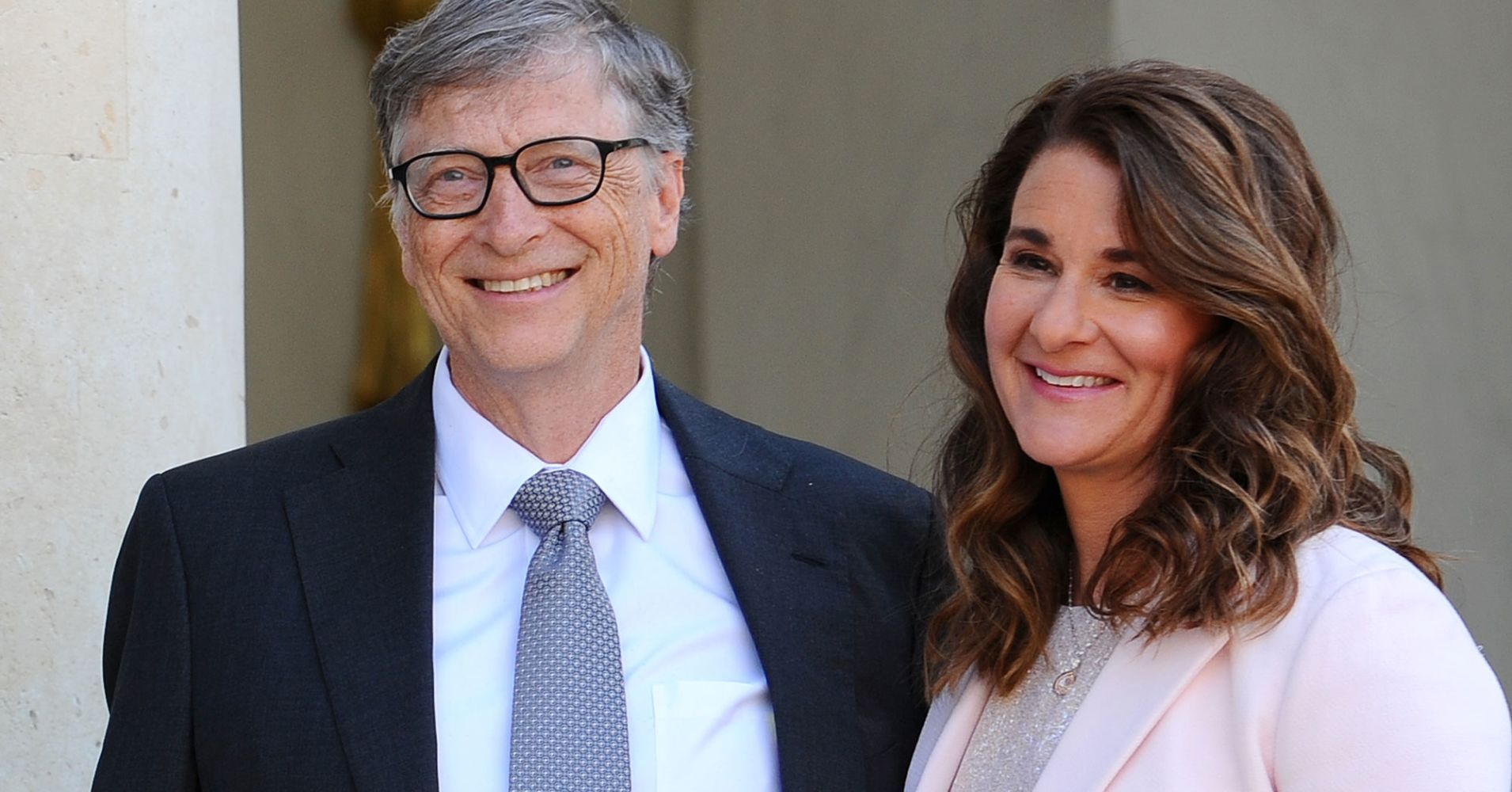 most expensive weddings Bill and Melinda Gates