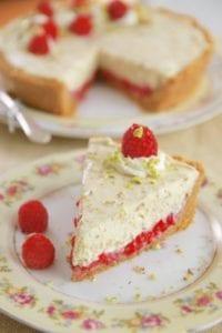 no bake desserts