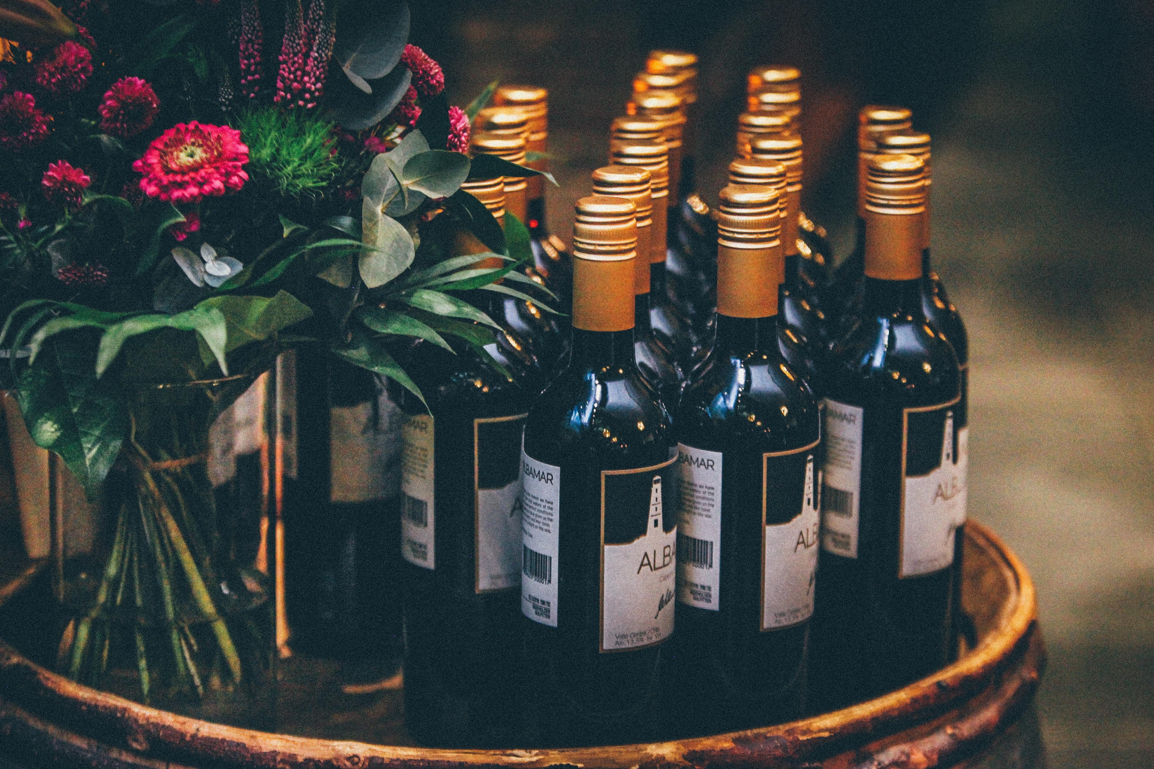order wine