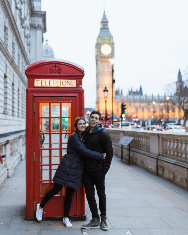 london most romantic city in europe our travel passport