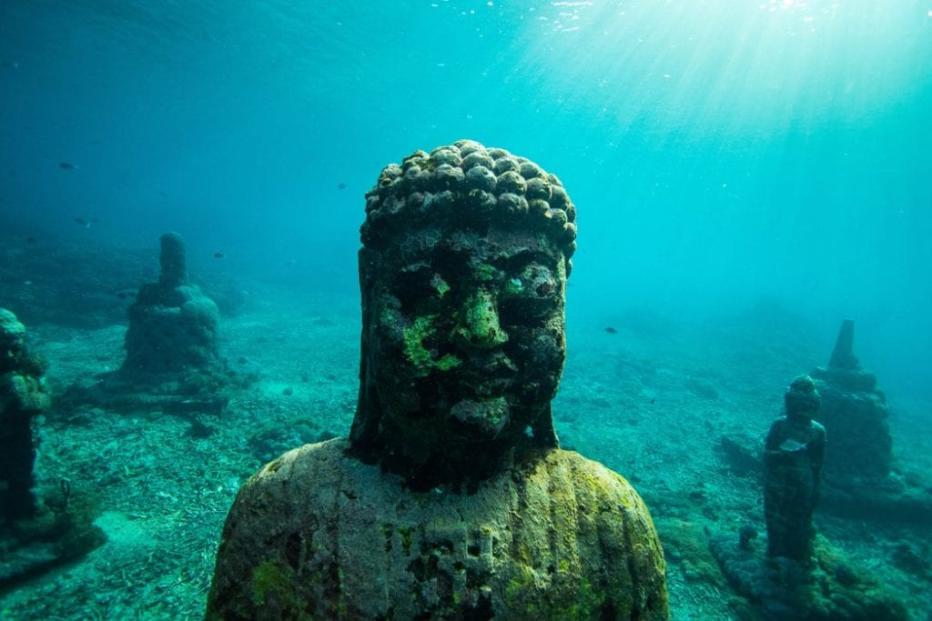 Top 5 Sunken Cities You Need to See to Believe