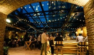 Best Rooftop Bars in NYC - Refinery