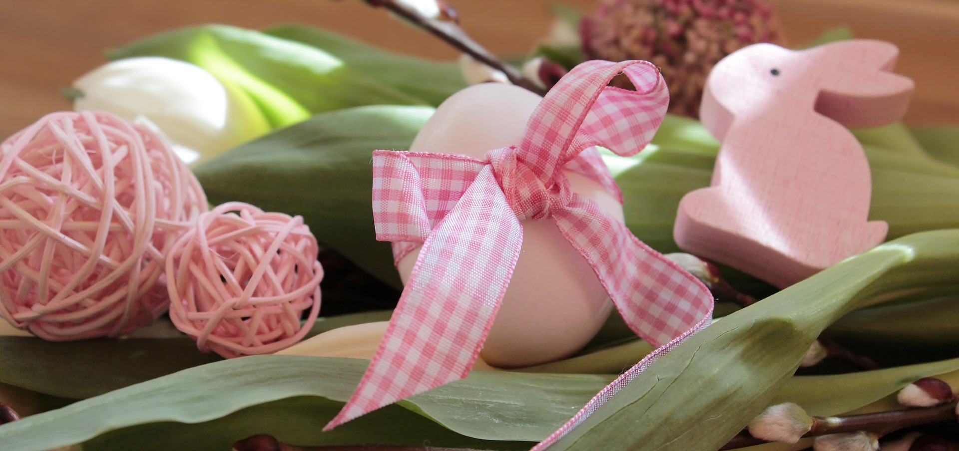 Easter Facts - Annual Spend