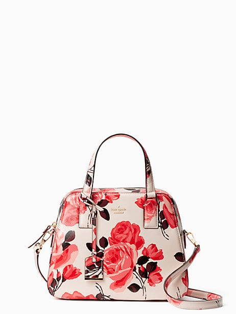 Floral Accessories Kate Spade handbag