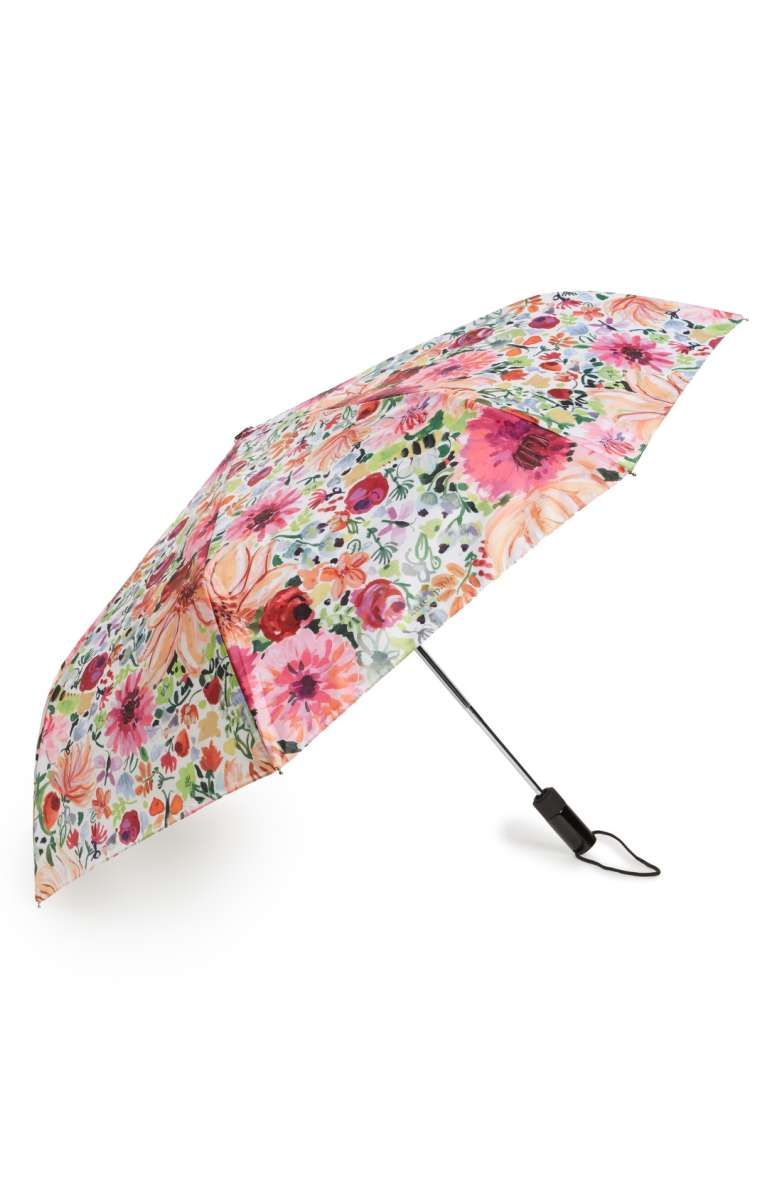 Floral Accessories Kate Spade umbrella