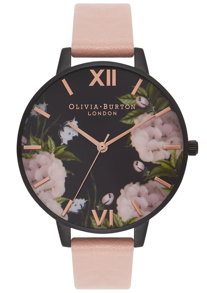 Floral Accessories Olivia Burton watch