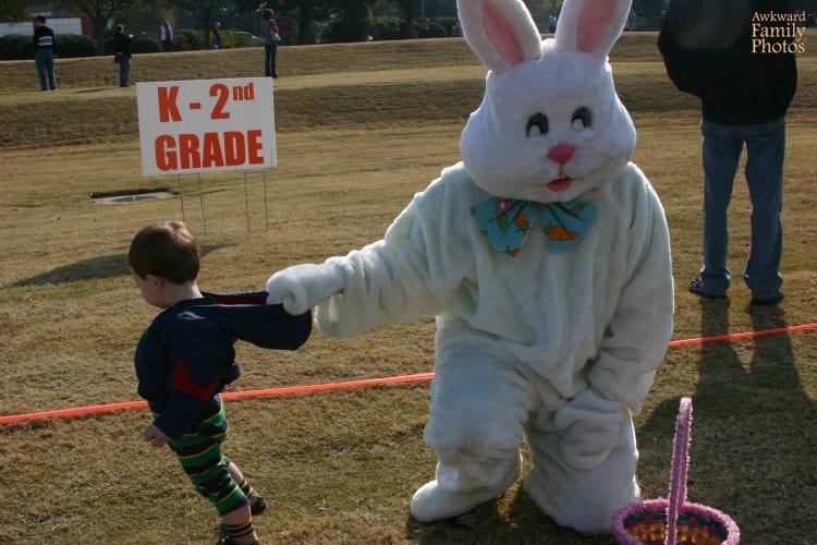 Top 40 Easter Photos Gone Wrong That Will Haunt Your Dreams Forever