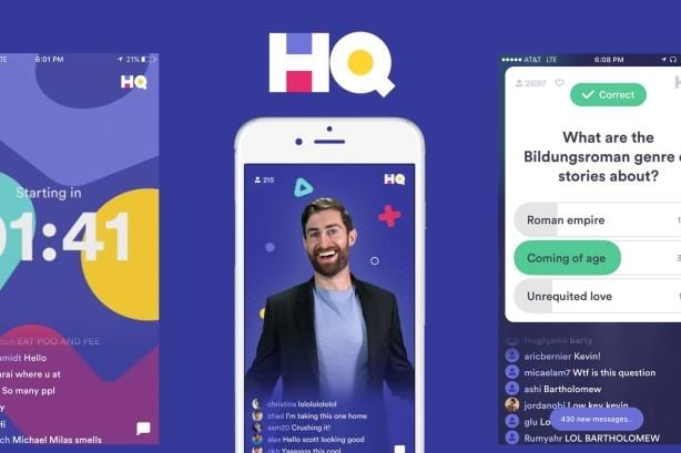 Top 5 Reasons HQ Trivia Is the Hottest Game of the Year (and Why You Should Download It ASAP)