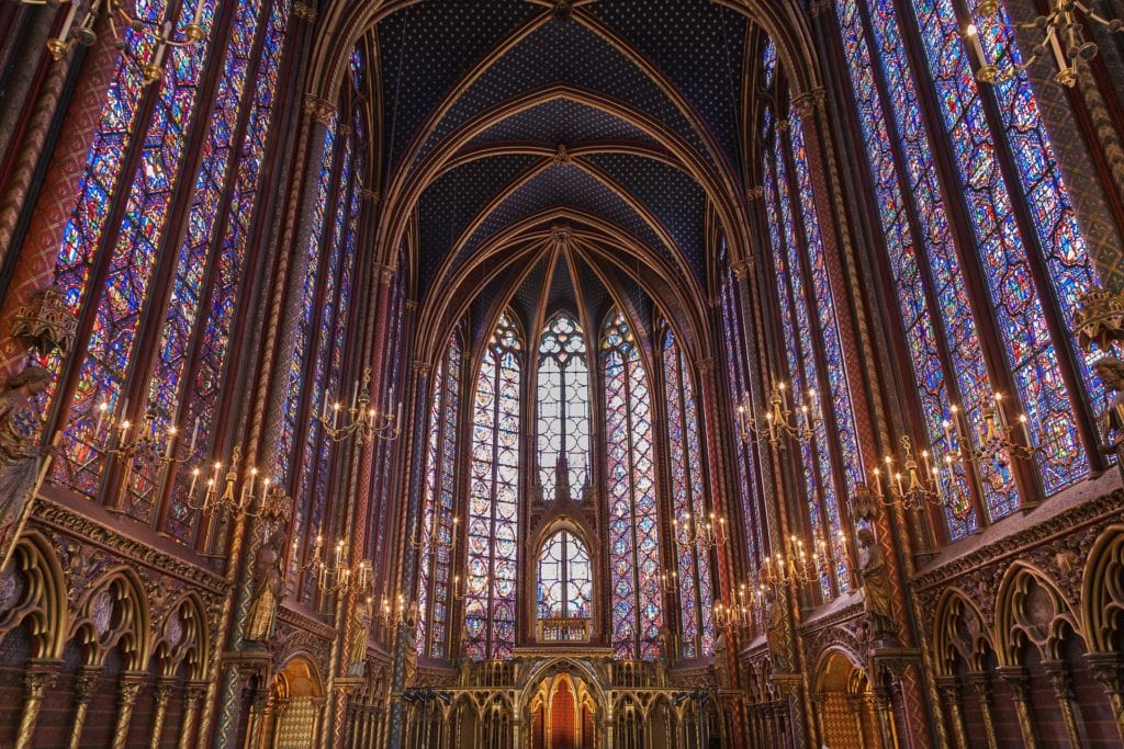 How Many of These 40 Most Beautiful Cathedrals (And Churches) in the World Have You Seen?