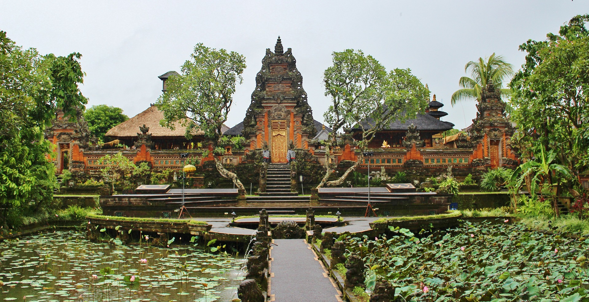 Most Beautiful Places Bali