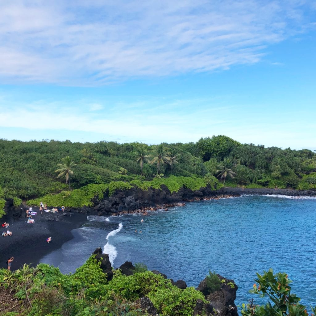 The 4-1-1 On Maui's Road To Hana: How To Do It, What To Wear and What To See