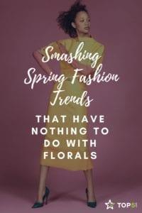 spring fashion Pinterest