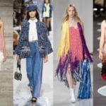 From Runway To 'Realway': How To Wear These Top 5 Spring Fashion Trends