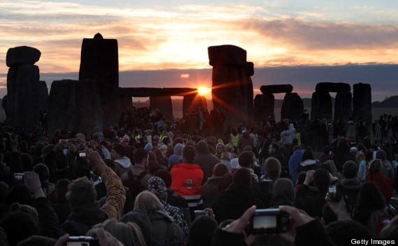 Top 5 Interesting Ways To Celebrate The Spring Equinox