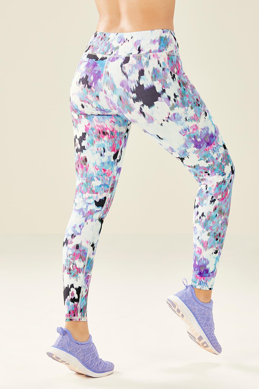 Yoga Pants - Fabletics Saler Leggings