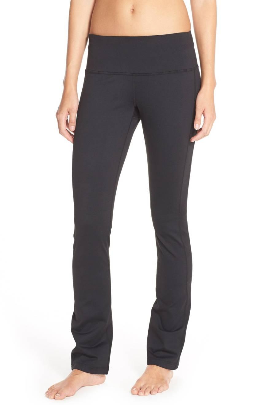 Yoga Pants Zella Plank Pants