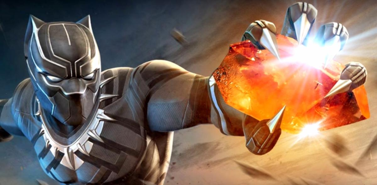 Infinity War Soul Stone