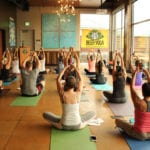 Top 5 Surprising Things That May Happen During Beer Yoga