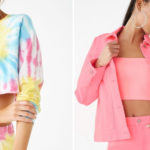 Colorful Spring Outfits for Babes Who Shine Brightly