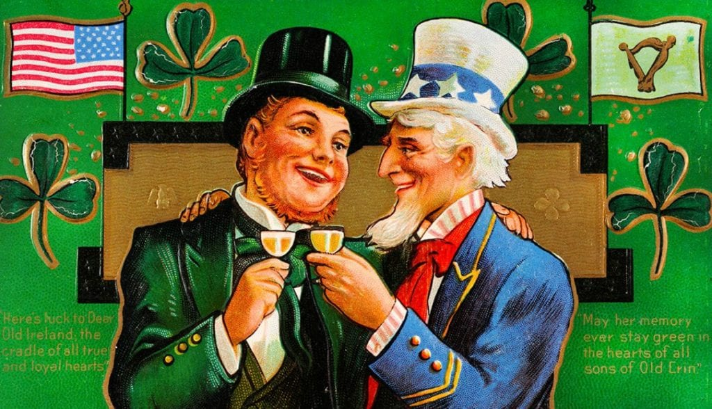 St. Patrick's Day History Tidbits That'll Make You Rethink The Boozy Holiday