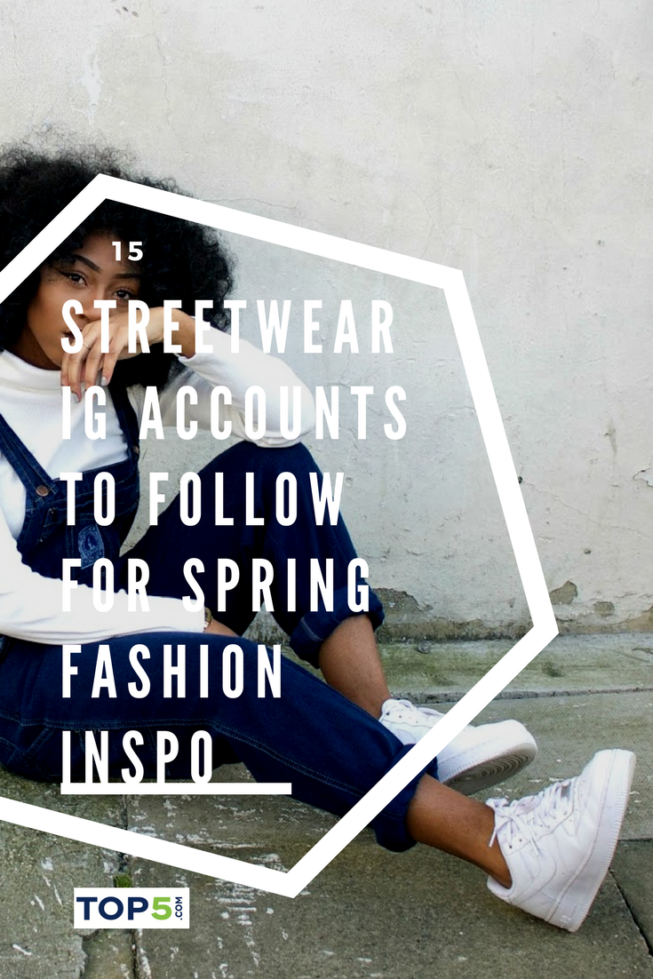 cool street fashion