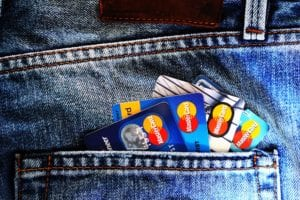 improve your credit score credit cards