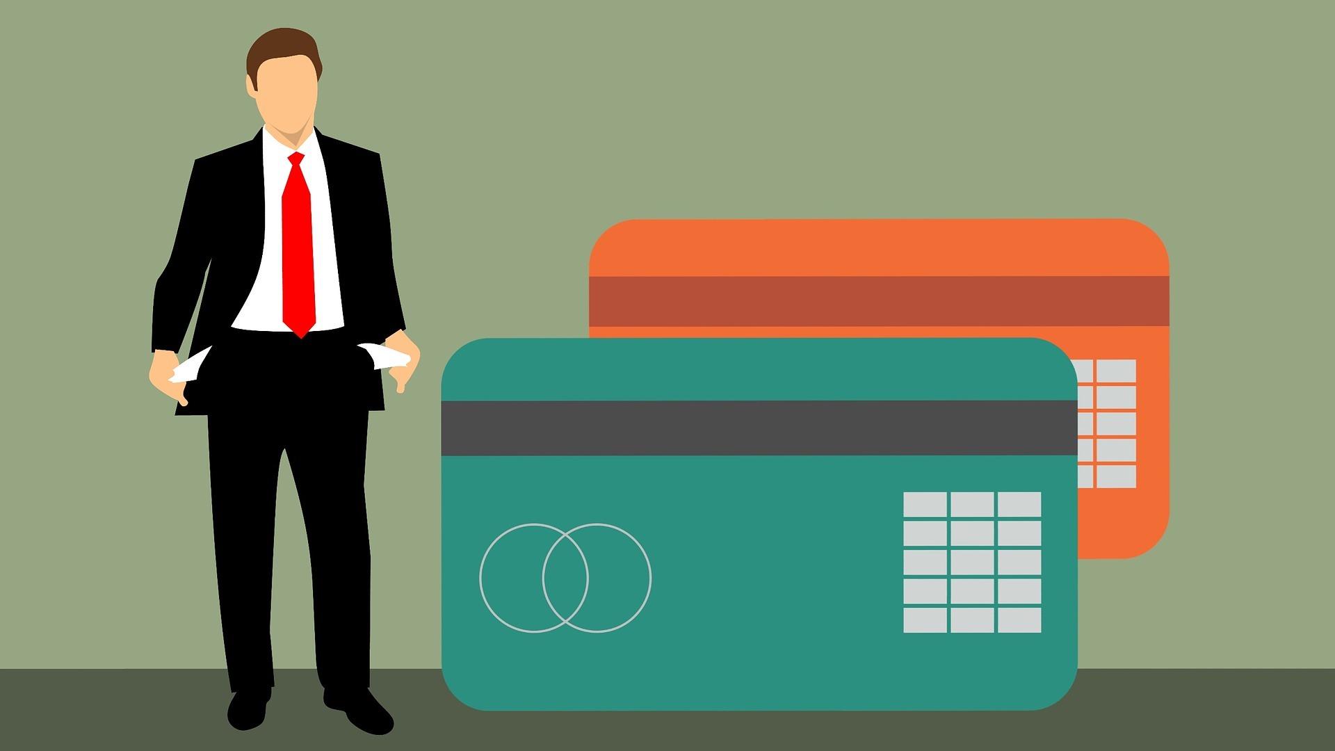 improve your credit score balances