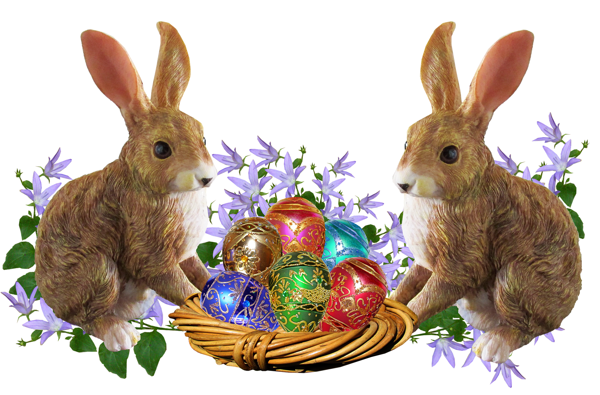 Quiz: Do You Know Easter?