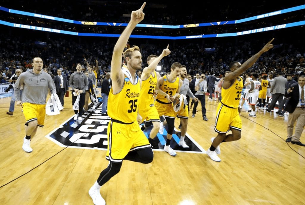 Top 5 Biggest March Madness Upsets in NCAA History