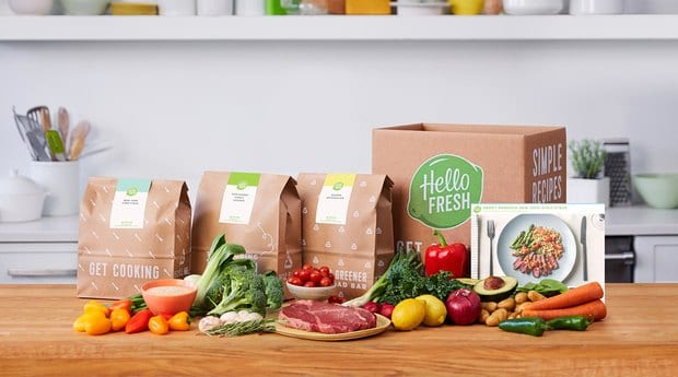 Top 5 Meal Kit Delivery Services To Try ASAP