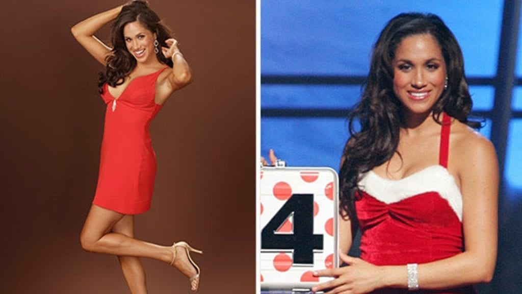 10 Things You Probably Didn't Know About Meghan Markle
