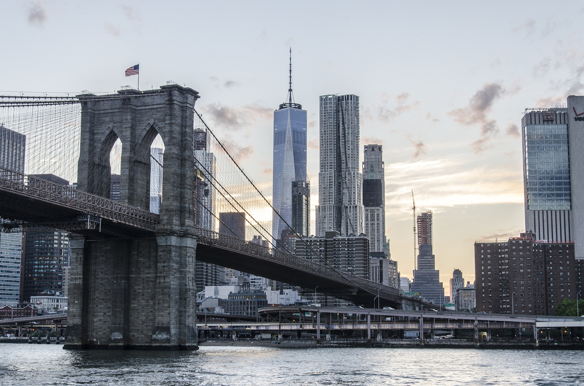 most beautiful places NYC