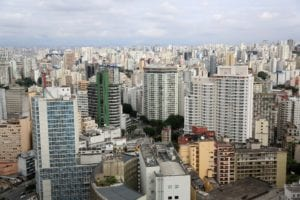 Most beautiful places Sao Paulo