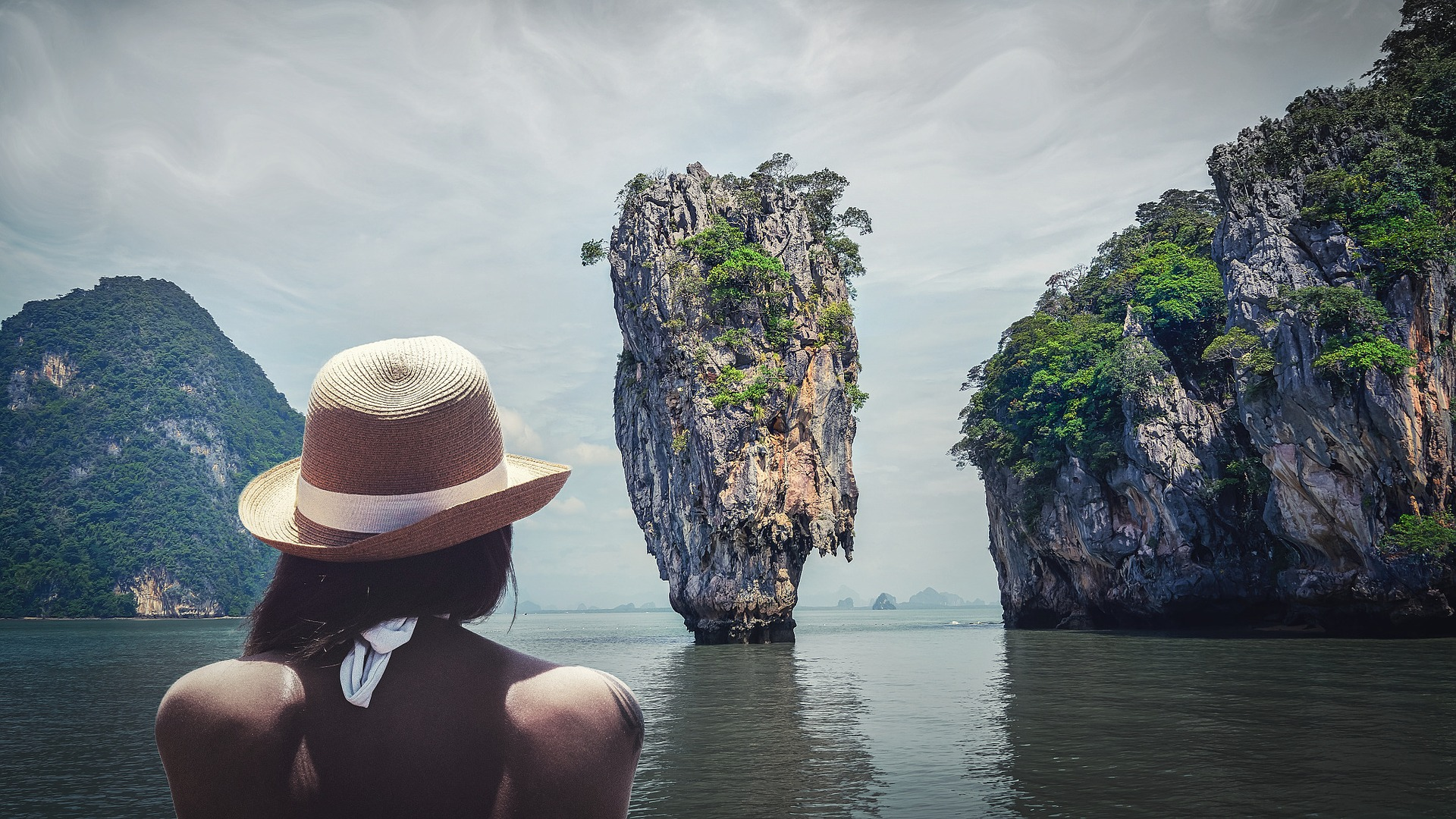 Most beautiful places Thailand